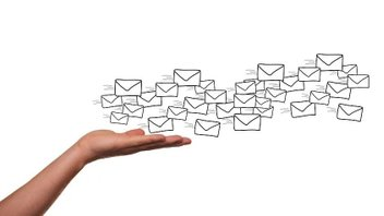 email tsunami