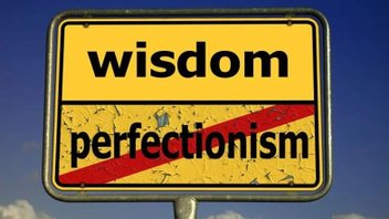 hoe pak je perfectionisme aan